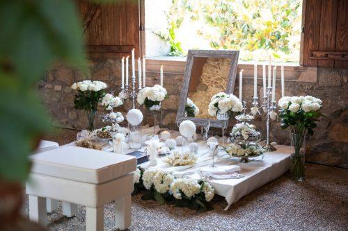 Celebrations with charm in Mas de Sant Lleí