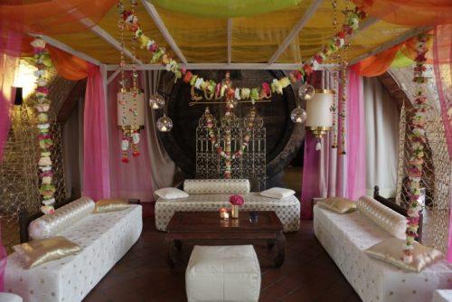 Wedniksha, a luxury wedding planning company based out of India