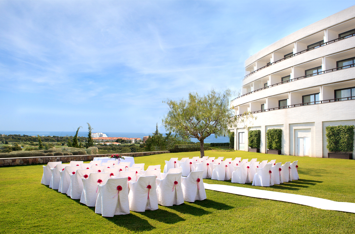 Hotel Dolce By Wyndham Sitges Barcelona
