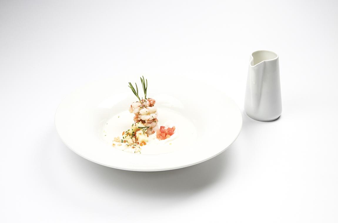 Royal Catering by Fairmont Rey Juan Carlos I