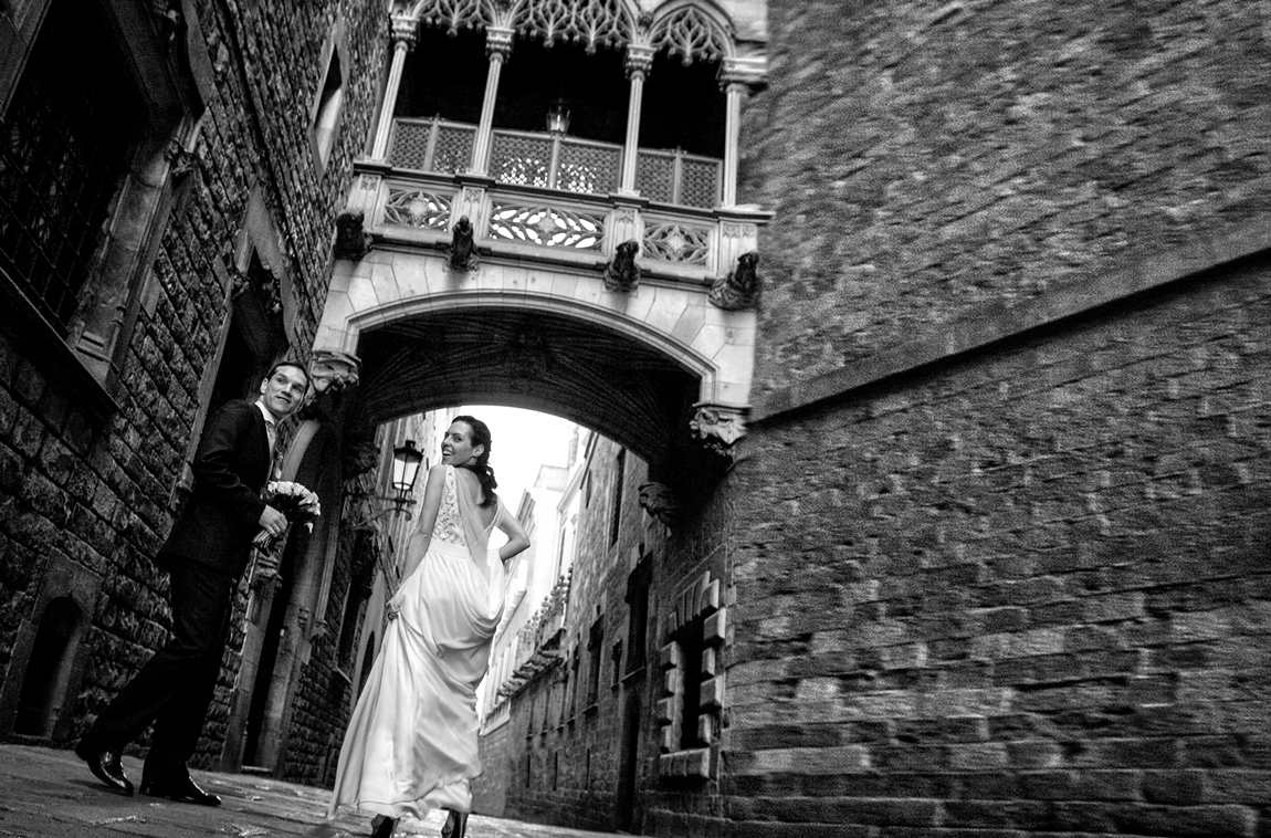 Black & Blanc Fotografia