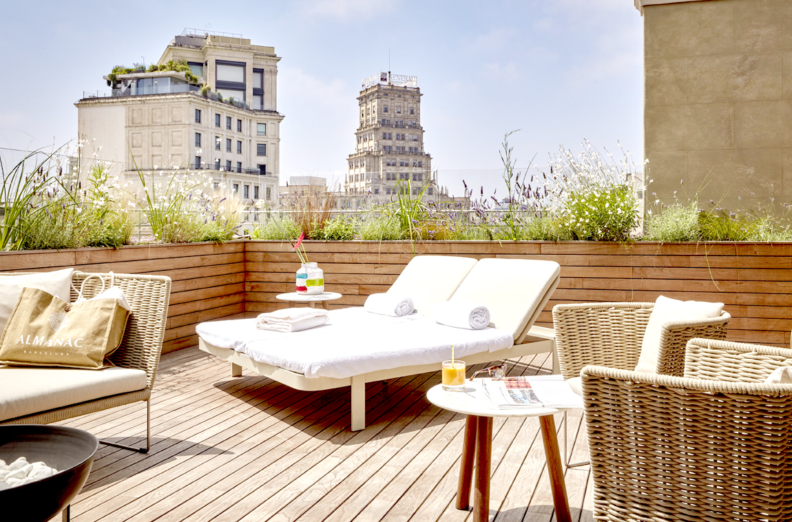 Hotel Almanac Barcelona